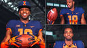 Alumnus Dejon Brissett '15 to Play for U of I